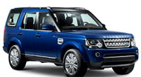 Land Rover Discovery L319